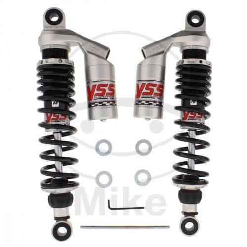 Honda CB 500 2000 YSS Shock Absorber Adjustable Twin Shock
