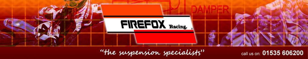 Firefox Racing
